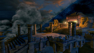 """""""Lara Croft und der Tempel des Osiris"""""""