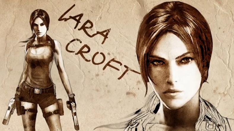 Der Tempel des Osiris: So spielt sich Lara Croft aus der Vogelperspektive