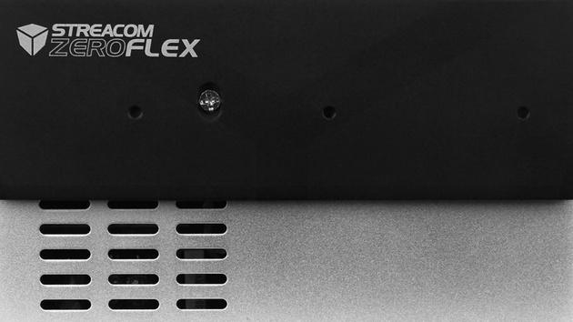 Netzteil: Passives Flex-ATX-Modell mit 240 Watt von Streacom