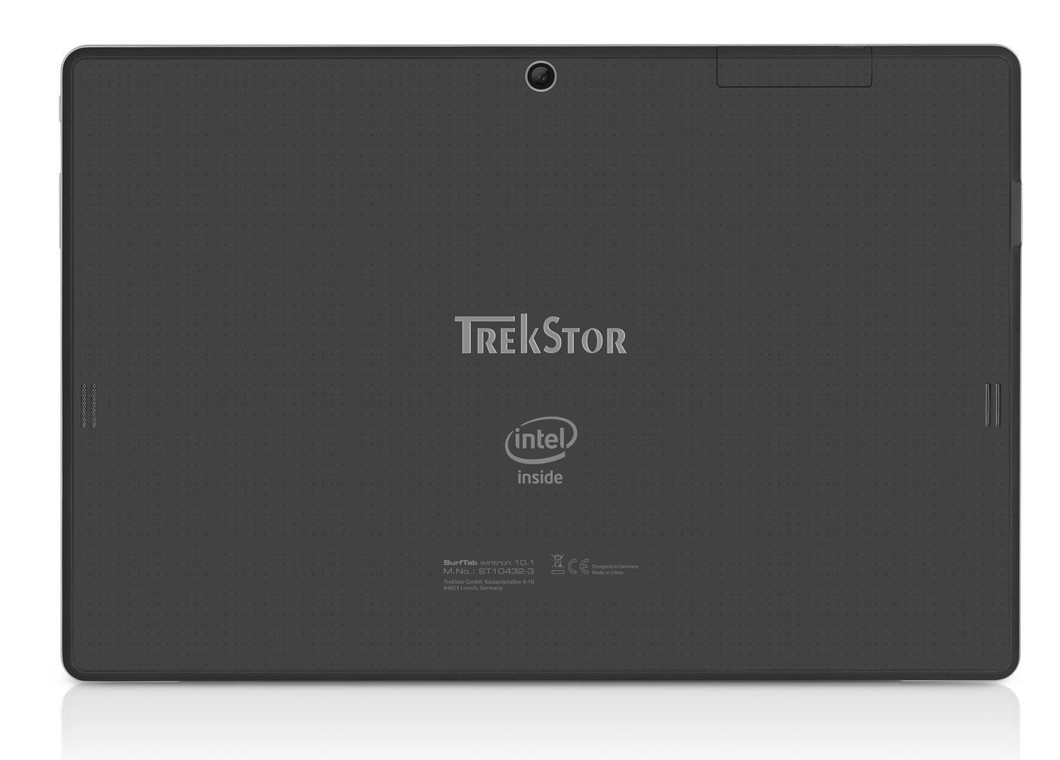 TrekStor SurfTab wintron 10.1