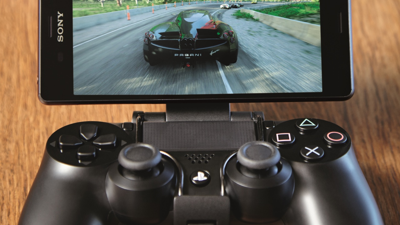 playstation 4 ps4 remote play auch zur xperia z2 serie. Black Bedroom Furniture Sets. Home Design Ideas