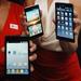 Quartalszahlen: LG setzt 16,8 Millionen Smartphones ab