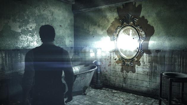 The Evil Within: Update gegen schwarze Balken und FPS-Lock