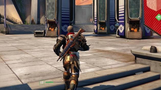 """Destiny: """"The Dark Below"""" bringt neue Missionen und höheres Licht-Level"""