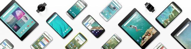 Android One: Warum nicht auch als Ablöse der Google Play Editions