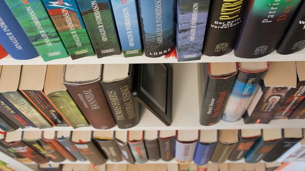 Onleihe: Verleger fordern Gebühr für E-Books