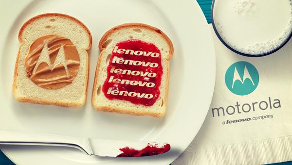 Übernahme: Motorola ist nun Teil von Lenovo