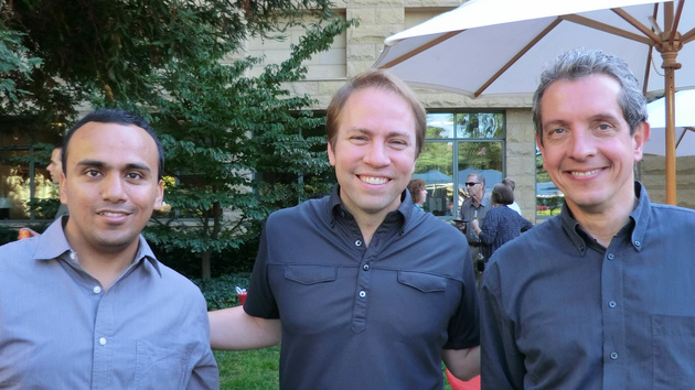 Andy Rubin: Der Kopf hinter Android verlässt Google