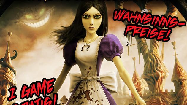 Halloween: Zahlreiche Verkaufsaktionen locken Spieler