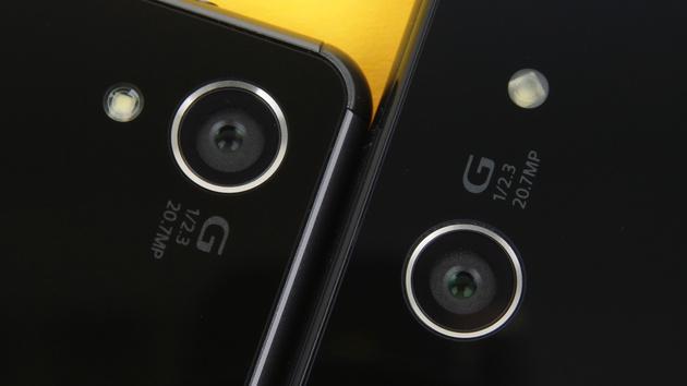Quartalszahlen: Sony kürzt Prognosen für Smartphone-Geschäft