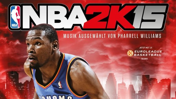 "NBA 2K15: Basketballspiel kurzzeitig ""Free-to-Play"" auf Steam"