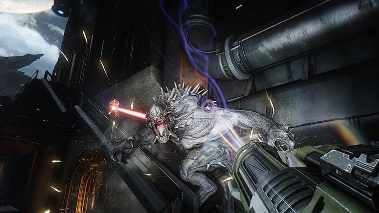 Evolve: XCOM-Spieler erhalten Alpha-Einladung