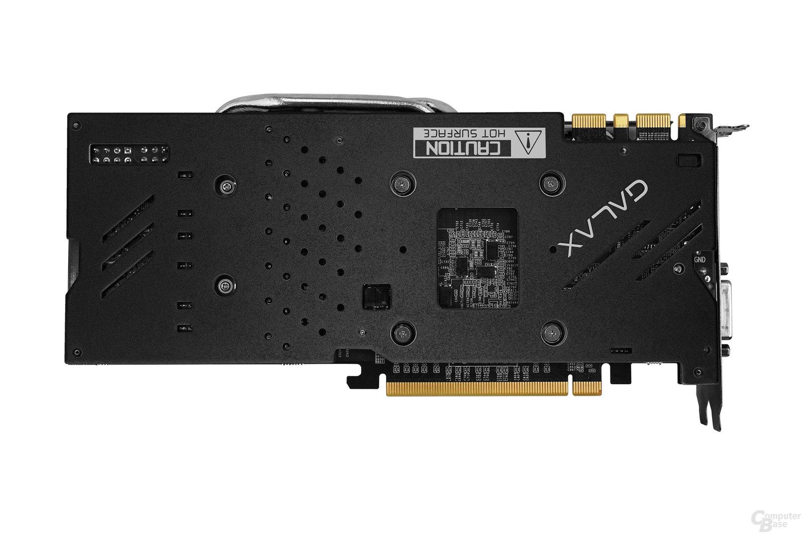 Galax GTX 970 EXOC Black Edition