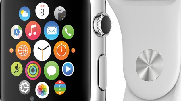 Apple Watch: Marktstart für den März 2015 erwartet