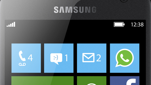 Windows Phone 8.1: Samsung Ativ S wird mit Update versorgt