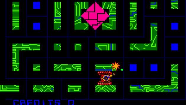 JSMESS: 900 Arcade-Klassiker im Browser spielbar