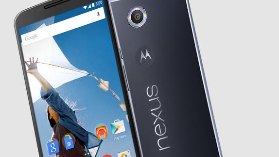 Nexus 6: Smartphone mit Android 5.0 erst ab dem 18. November