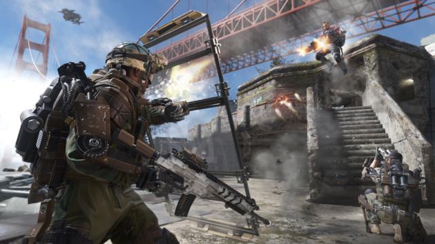 Advanced Warfare Benchmarks: 19 Grafikkarten und Einstellungen im Vergleich