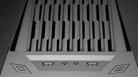 Xigmatek: Eris und Octans sind ungleiche Mini-ITX-Zwillinge