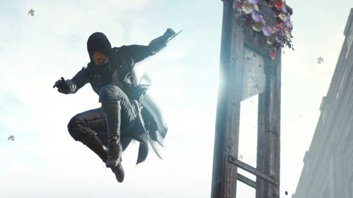 Nvidia Spielebundle: Assassin's Creed Unity, Far Cry 4 oder The Crew kostenlos