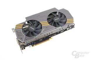 Zotac GeForce GTX 980 Omega