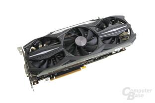 Zotac GeForce GTX 980 Extreme