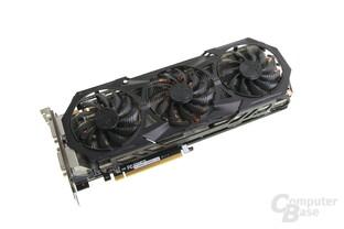 Gigabyte GeForce GTX 980 Gaming G1