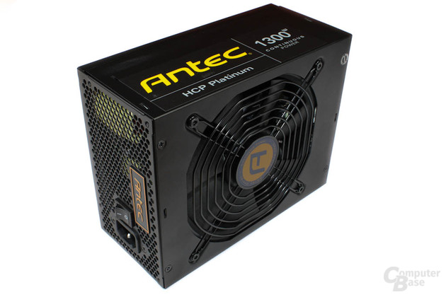 Antec High Current Pro Platinum 1300W