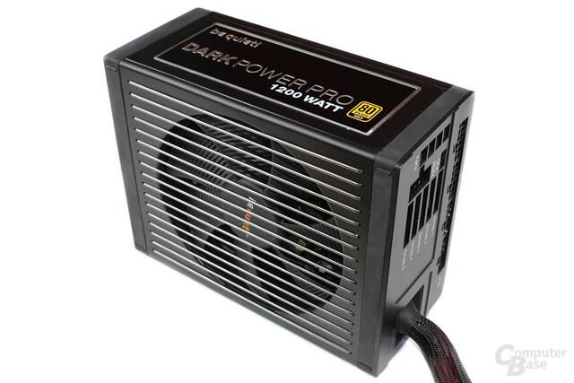 be quiet! Dark Power Pro P10 1200W