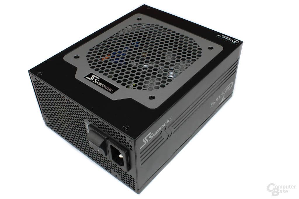 Sea Sonic Platinum P1200