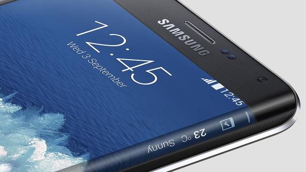 Galaxy Note Edge: Samsung lässt über Markteinführung abstimmen