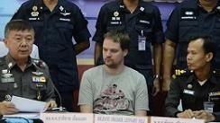 The Pirate Bay: Letzter Mitgründer Fredrik Neij in Thailand verhaftet