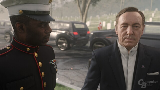 CoD: Advanced Warfare im Test
