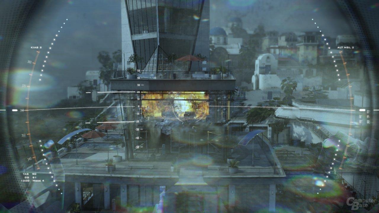 CoD: Advanced Warfare im Test