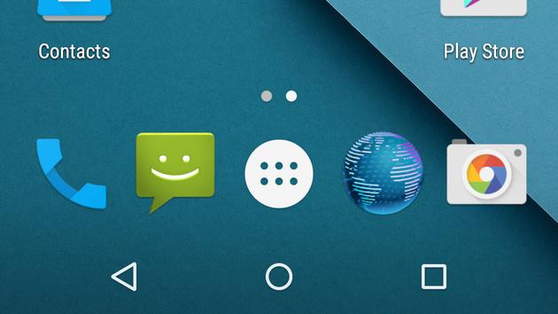Android 5.0 Lollipop: Nexus-Serie erhält Updates in den kommenden Wochen