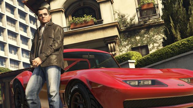 GTA V: First-Person-Modus für Neuauflage bestätigt
