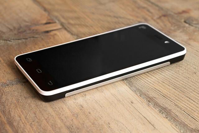 Das erste Fairphone