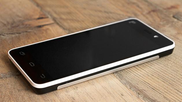 Fairphone: Neuauflage mit eigenem Design kommt 2015
