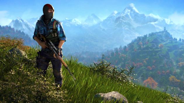 Systemanforderungen: Far Cry 4 ist genügsamer als Assassin's Creed