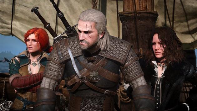 The Witcher 3: Wild Hunt: Sechzehn kostenlose DLCs als Dankeschön