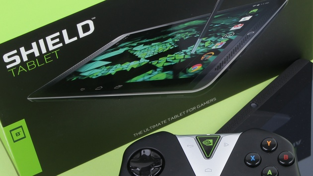 Android 5.0 Update: Nvidias Tablet erhält Lollipop noch im November