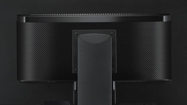 BenQ BL2700HT: Farbtreues AMVA+-Panel mit 27 Zoll für 225 Euro