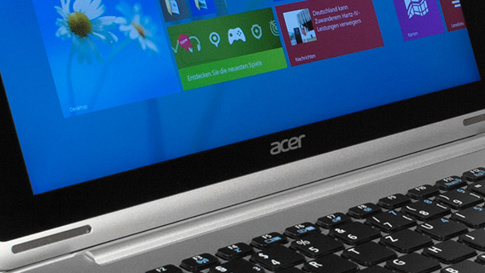 Acer Aspire Switch 10 FHD im Test: In Nischen eine Alternative zum Notebook
