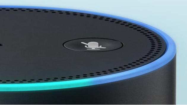 Amazon Echo: Alexa schreibt Einkaufszettel auf Zuruf