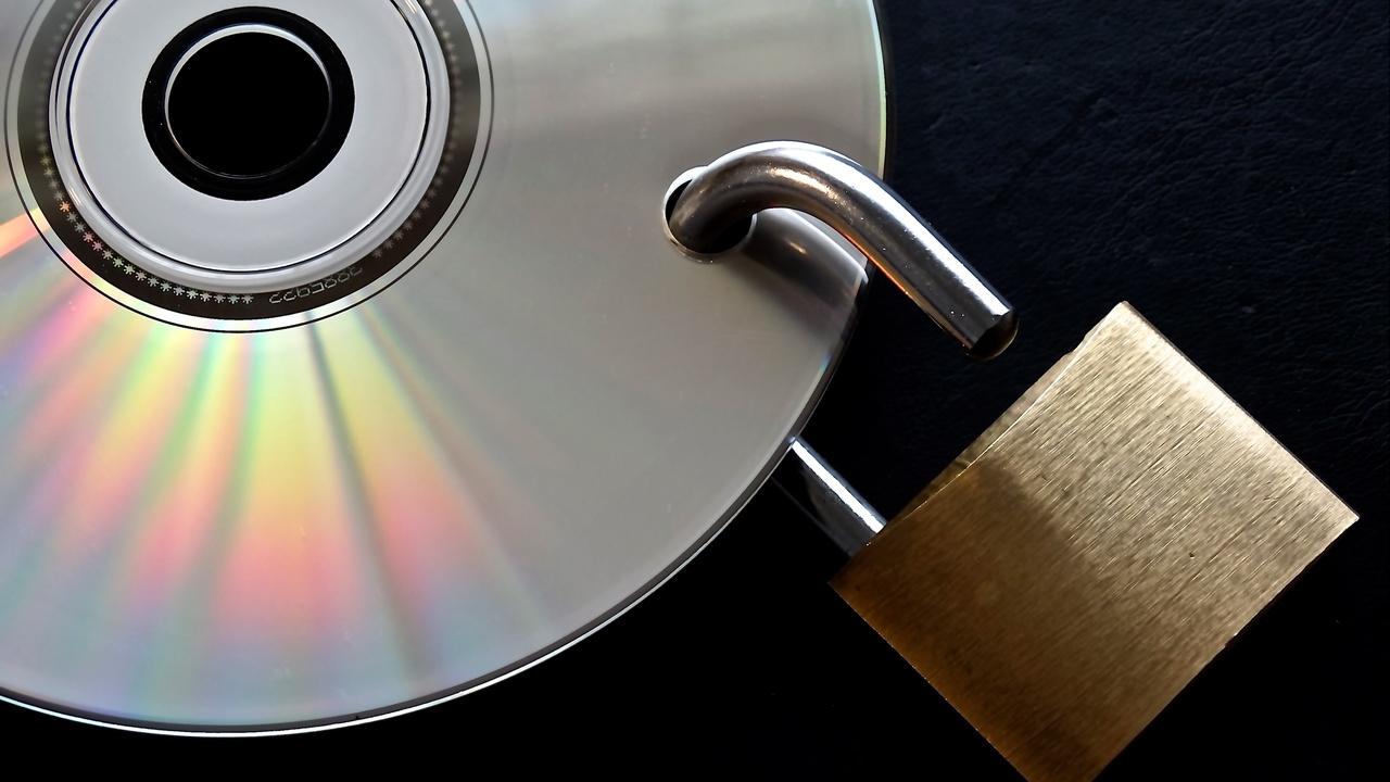 EFF: Kopierschutz-Ausnahmen für alte Spiele