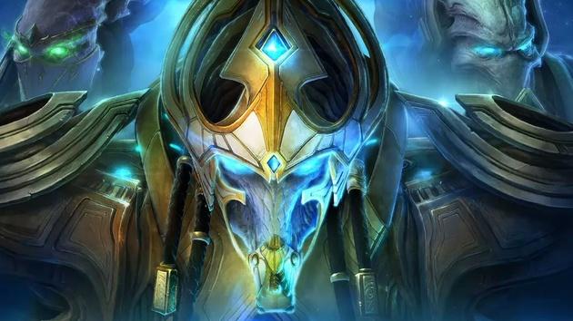 Legacy of the Void: Neue Einheiten und Spielmodi für StarCraft 2