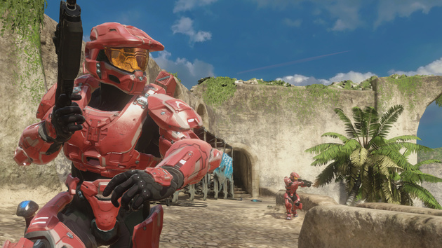 The Master Chief Collection im Test: Mit Halo zeigt Microsoft, wie Neuauflage geht