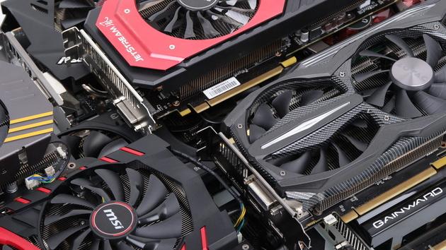 Rückblick: Die Themen der Woche: GeForce GTX 980 und 5K