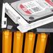 ZyXEL NAS540 & QNAP TS-431 im Test: Vergleichbare 4-Bay-NAS mit großem Preisunterschied