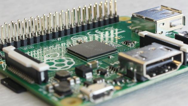 Raspberry Pi A+: Neuauflage des kleineren Einplatinencomputers